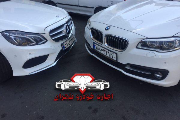 معرفی شرکت اجاره خودرو تهران