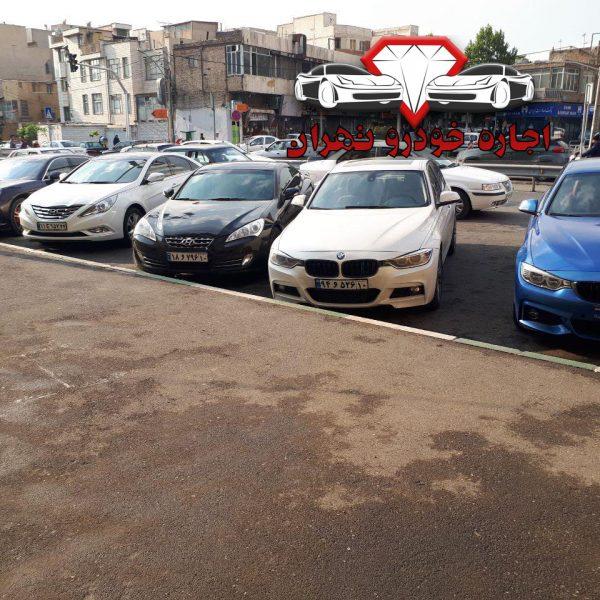 اجاره خودرو کیا – Car Rental Kia
